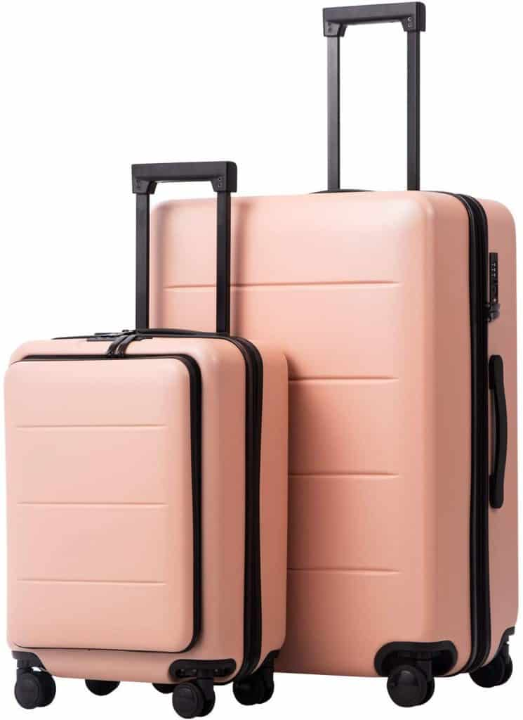 bridal shower gifts -luggage suitcase