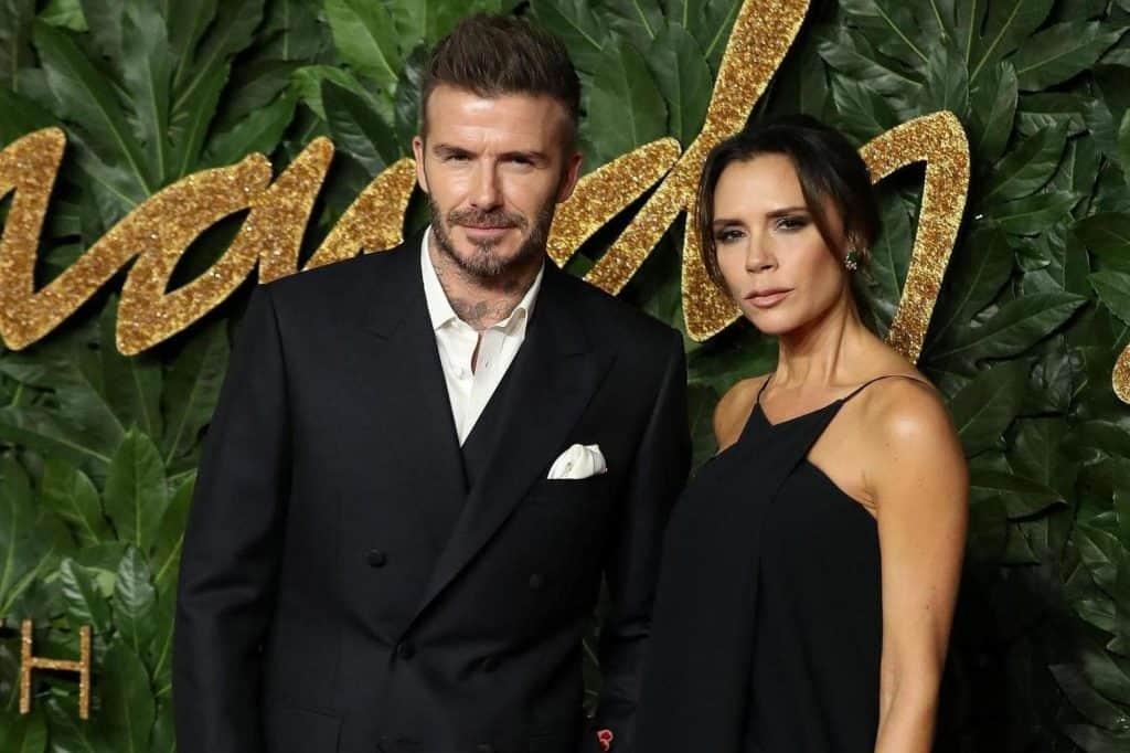 Celebrity mariage