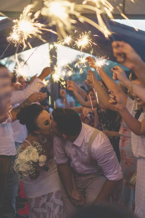 fun games to play at wedding showers:The Wedding Night
