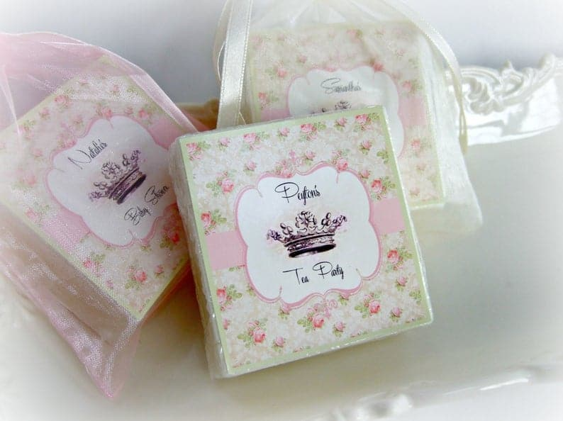 bridal shower favors - shower favors