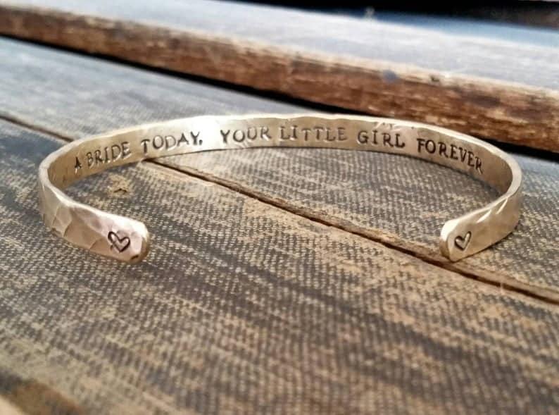 Bracelet Wedding Party Gift For Mom