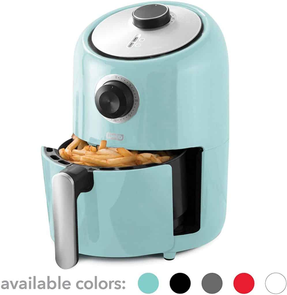best wedding registry items:Compact Air Fryer Oven Cooker