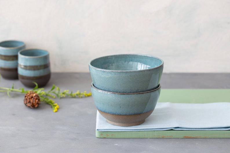 wedding registry gifts:Dinner Salad Bowls