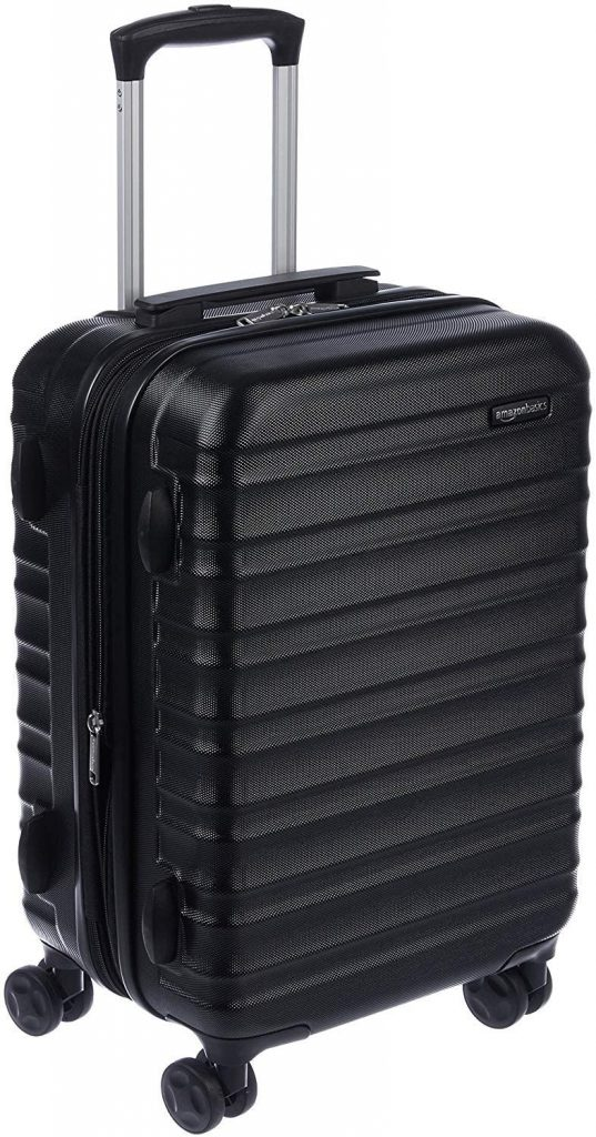 parents gifts wedding:Expandable Suitcase Luggage with Wheels -