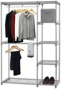 Garment Organizer Closet