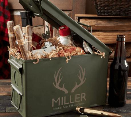 Hunting Ammo Box