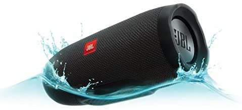 wedding gifts for father:JBL Charge 3 Waterproof Portable Bluetooth Speaker