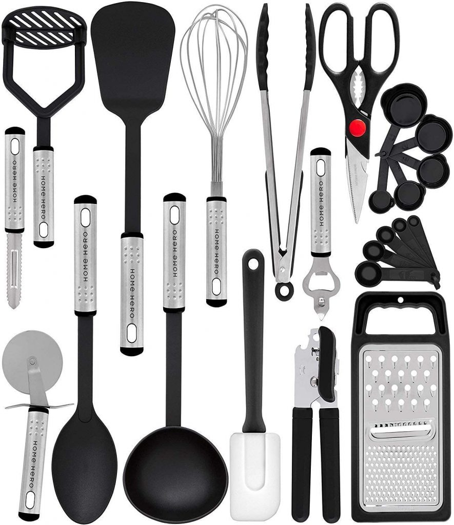 wedding registry must haves:Kitchen Gadgets Cookware Se