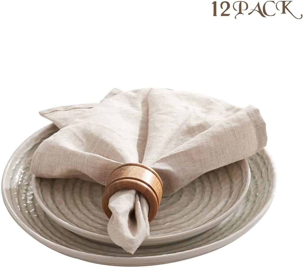 home registry:Linen Napkins