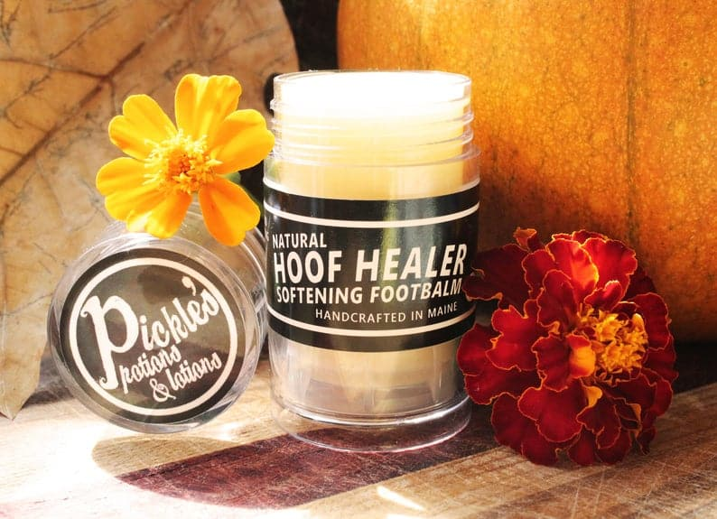 mother of the bride present ideas:Natural Foot Balm For Dry