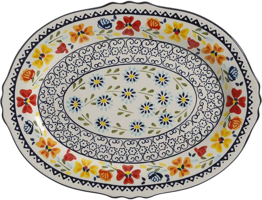 gift registry ideas: Serving Platter
