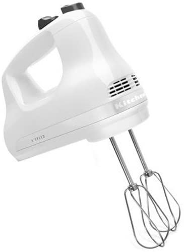 best items for wedding registry:Speed Ultra Power Hand Mixer