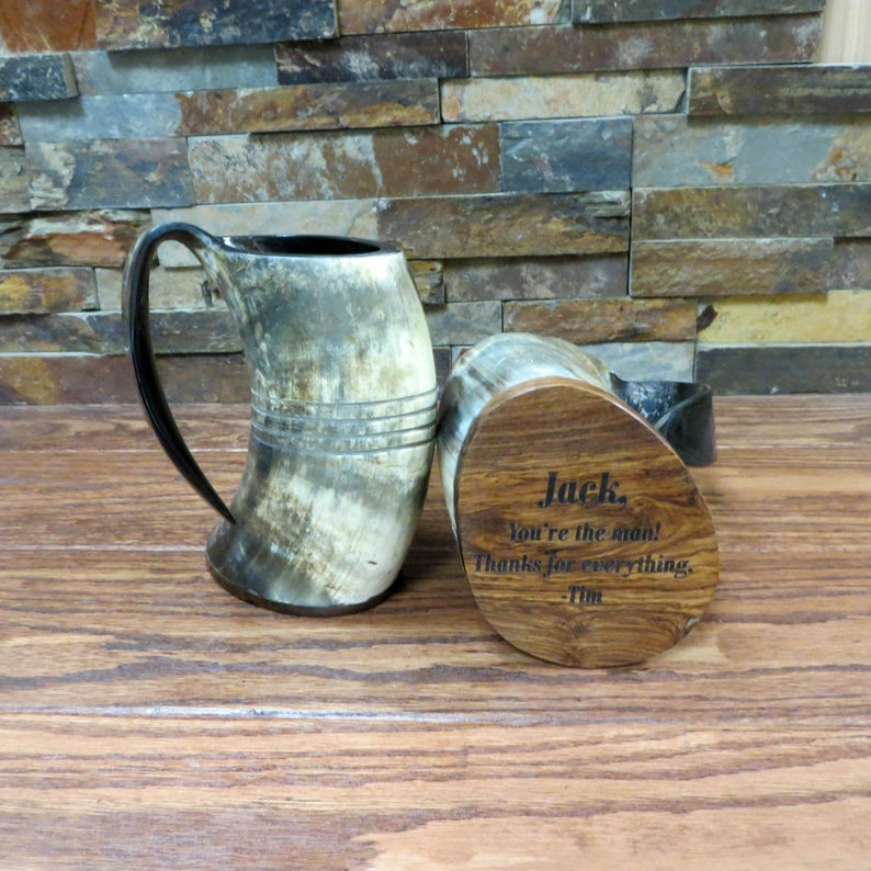 bachelor party gifts - beer mug