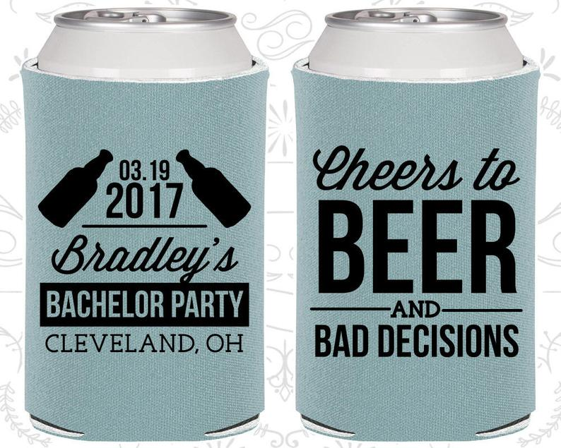 bachelor party gifts - beer stripper