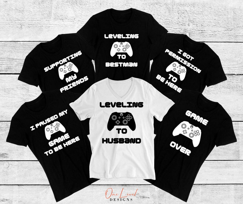 funny game level shirt