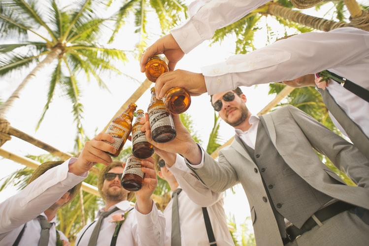 35+ Best Bachelor Party Gift Ideas The Groom-to-be Will Be Surprised  (2021)
