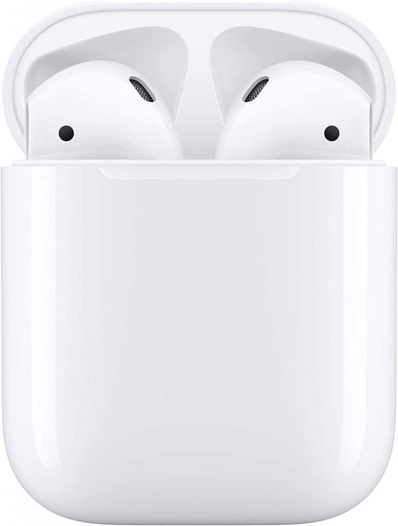 best man gift ideas - charging airpod