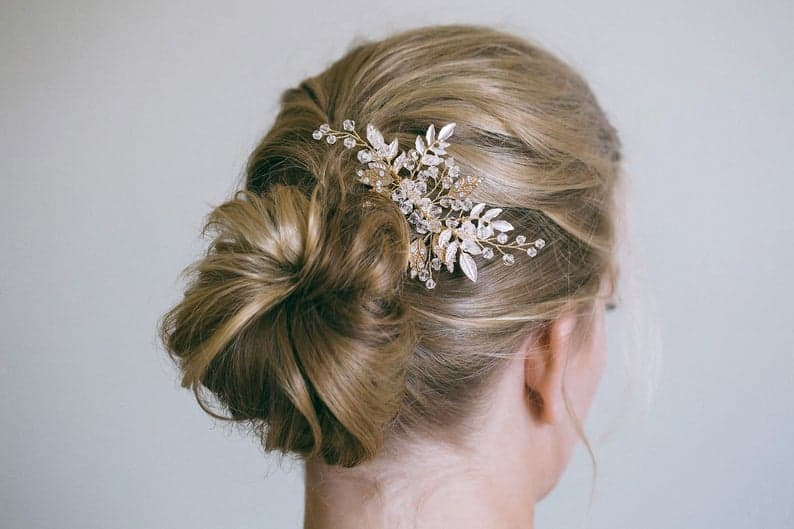 bridesmaid gift ideas - comb