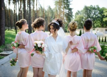bridesmaid gift ideas - thumbnail