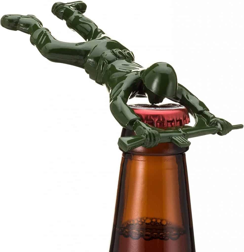 groomsmen gift ideas - bottle openers