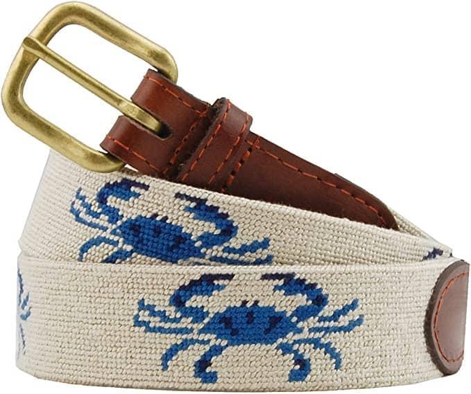useful groomsmen gifts - belt