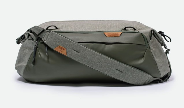 best groomsmen gifts - travel bag