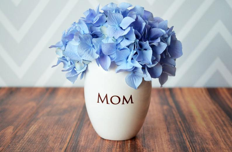 wedidng vase for mom