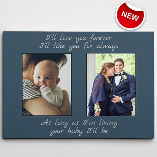 mother-of-groom destop-plaque