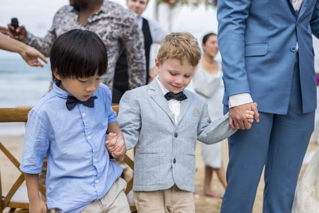 39+ Ring Bearer Gift Ideas For 2021 That Surely Keep Him Happy and Occupied