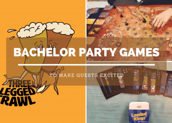 bachelor party games - thumbnail