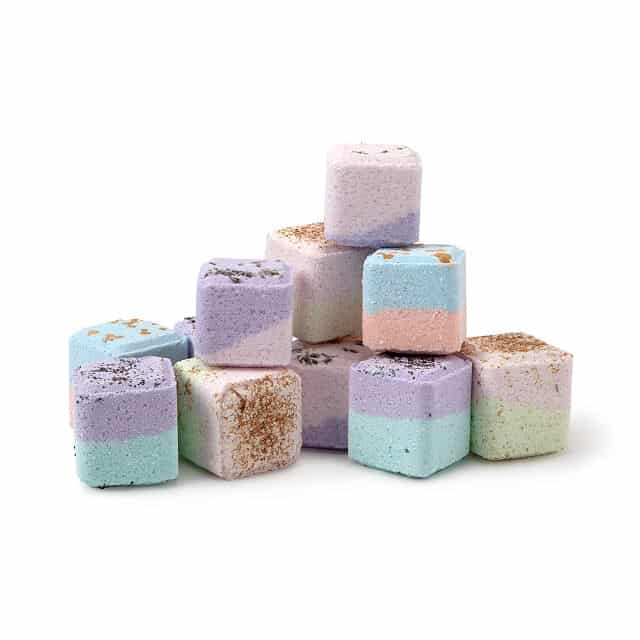 bachelorette party gifts - shower steamers