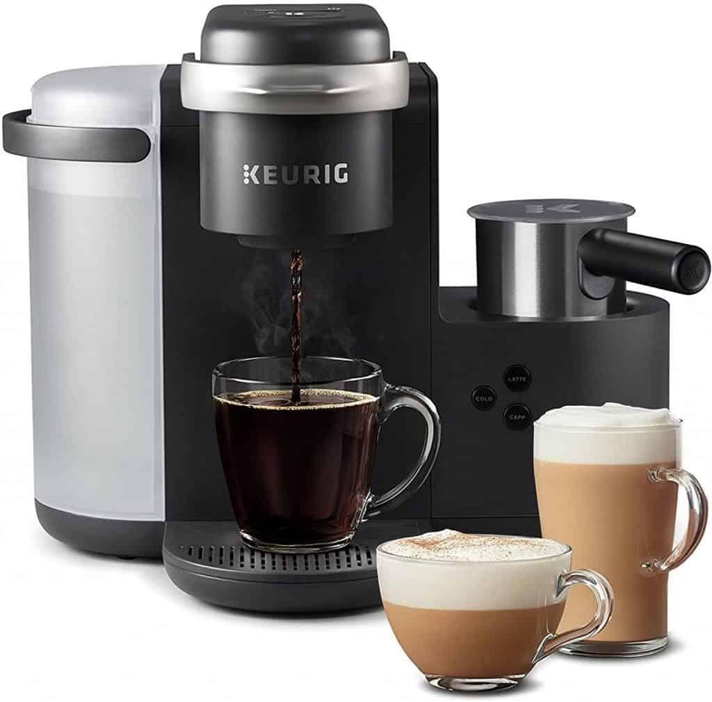 wedding gifts - coffee maker