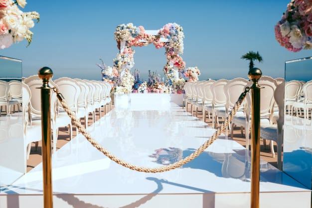 beach bridal shower ideas:Beach Bonanza
