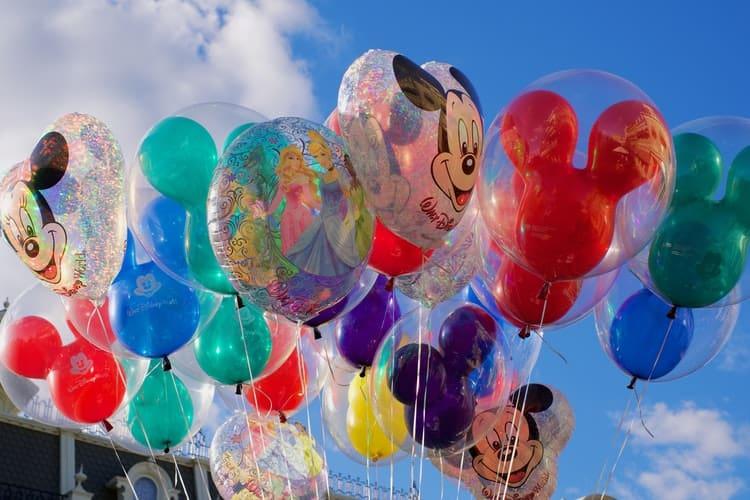 ideas themes:Disney Dreamland