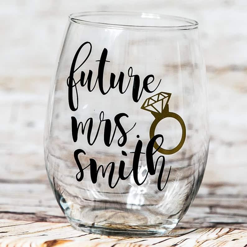 Future Mrs Gift