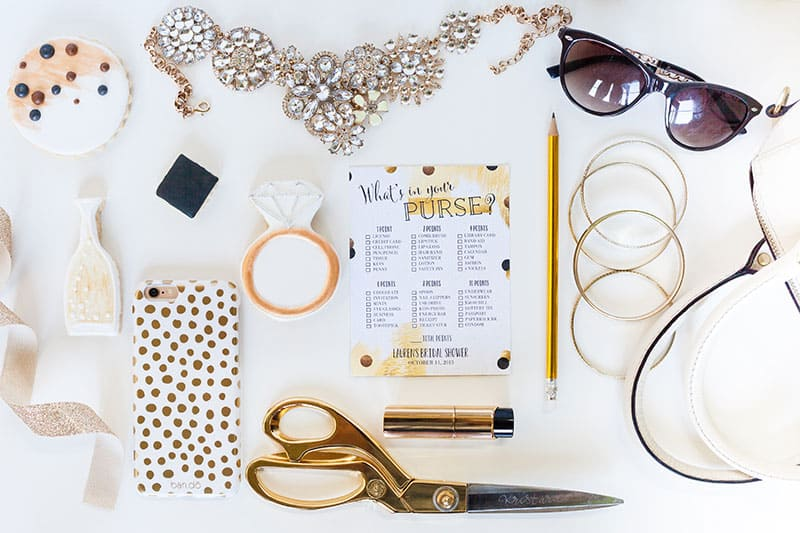 13 Free Printable Bridal Shower Games Guests Will Love