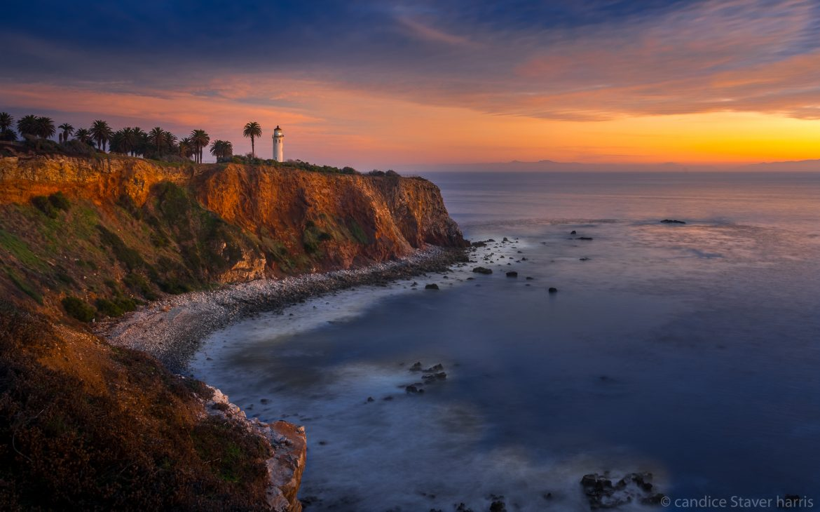 top spot party:Palos Verdes