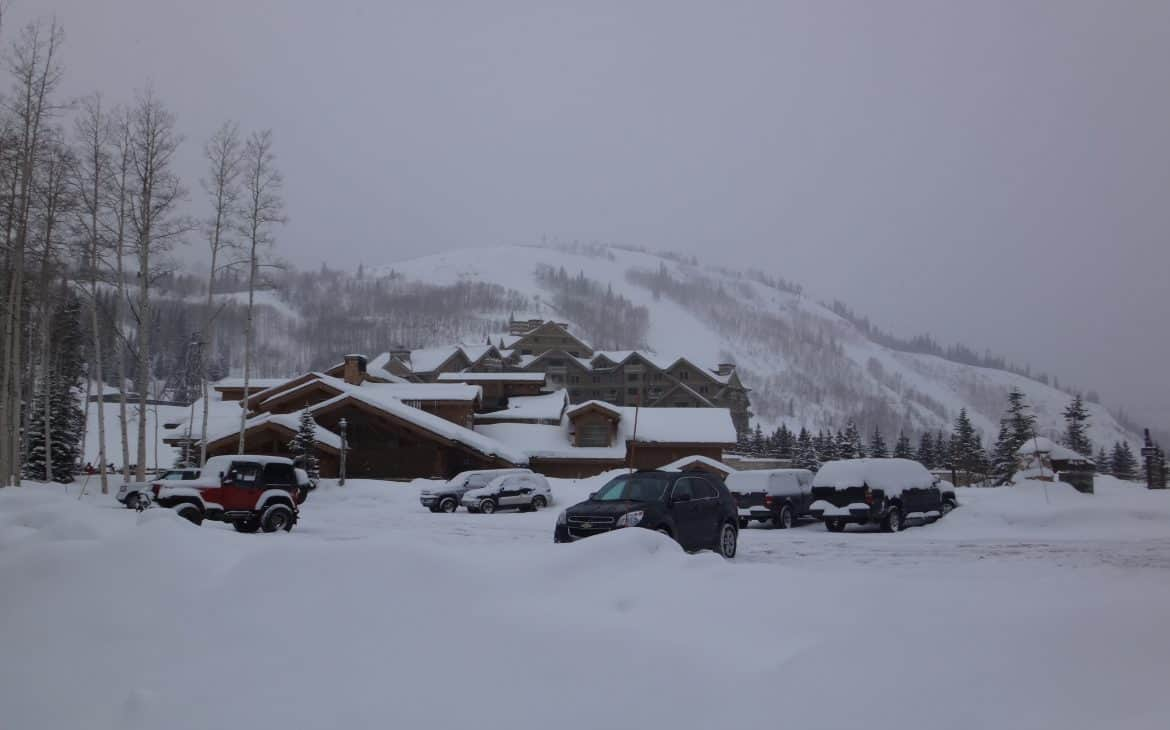 best winter bachelor party locations:Park City