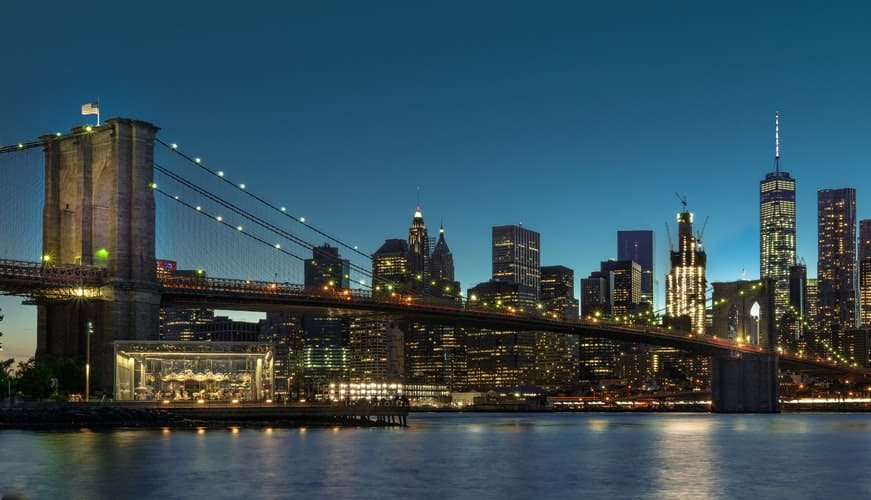 best bachelor party destinations -brooklyn, new york
