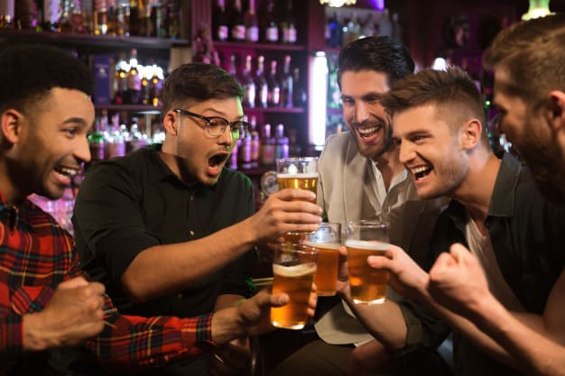 bachelor party planning - thumbnail