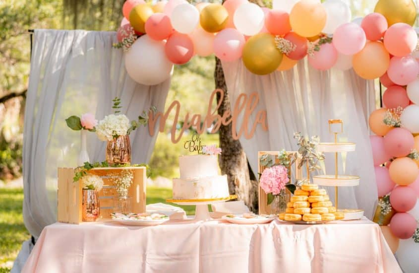 29 Cheap and Classy Bachelorette Party Decorations in 2020