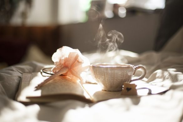 bridal shower tea party - thumbnail