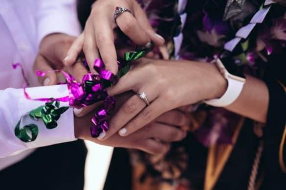 engagement party decorations - thumbnail