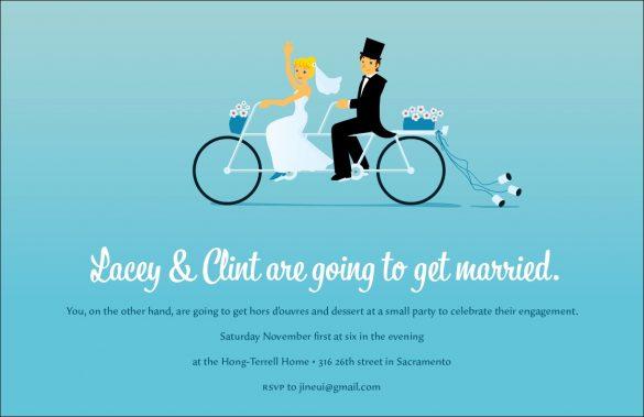 engagement celebration invitations: engagement-party-invatation-wording