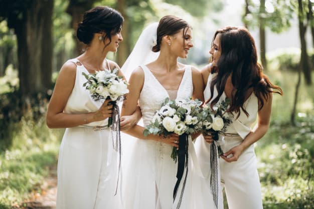 wedding dress-code