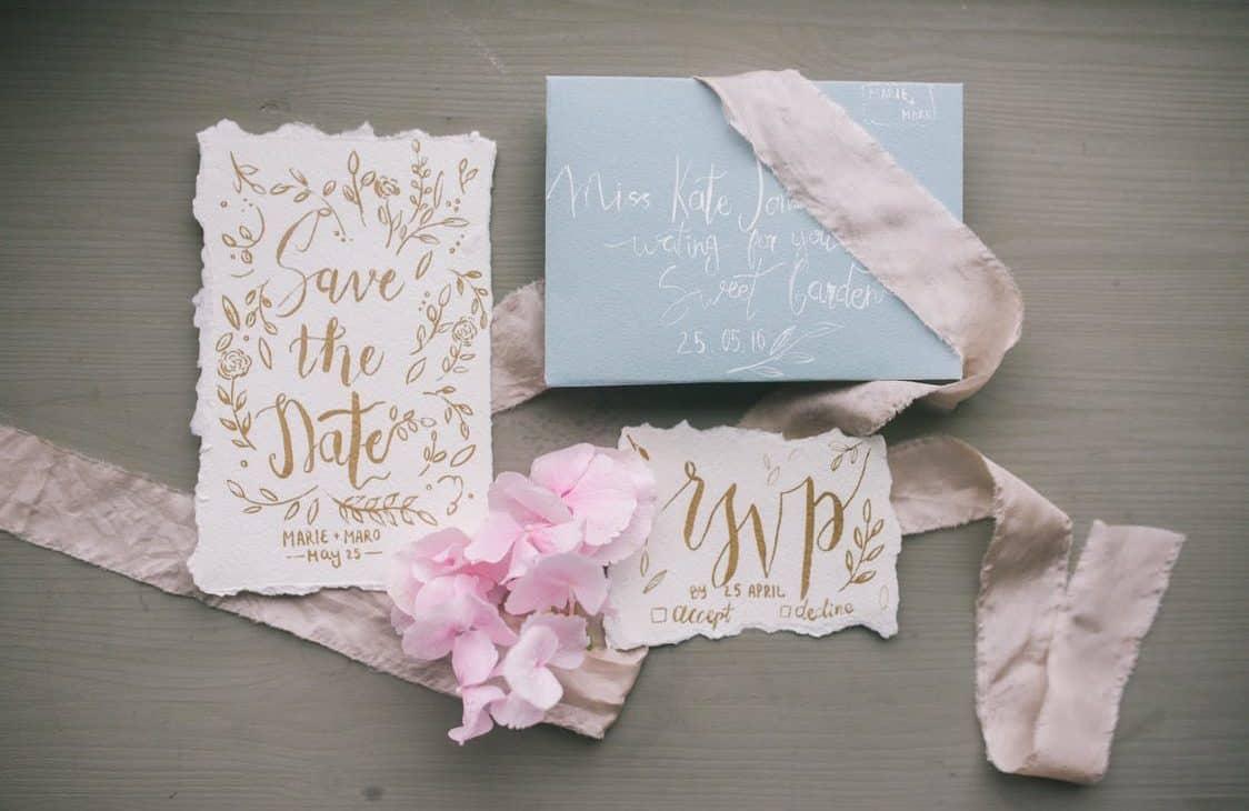 Wedding Invitation Etiquette:wedding invitation