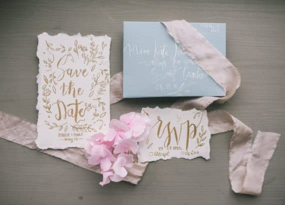 Wedding Invitation Etiquette:wedding invitation