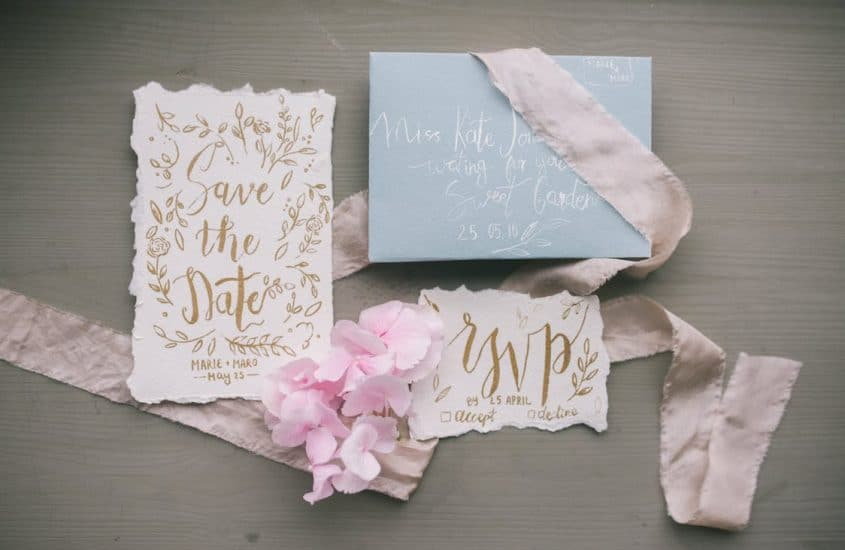 Top 10 Wedding Invitation Etiquette Questions You Should Know