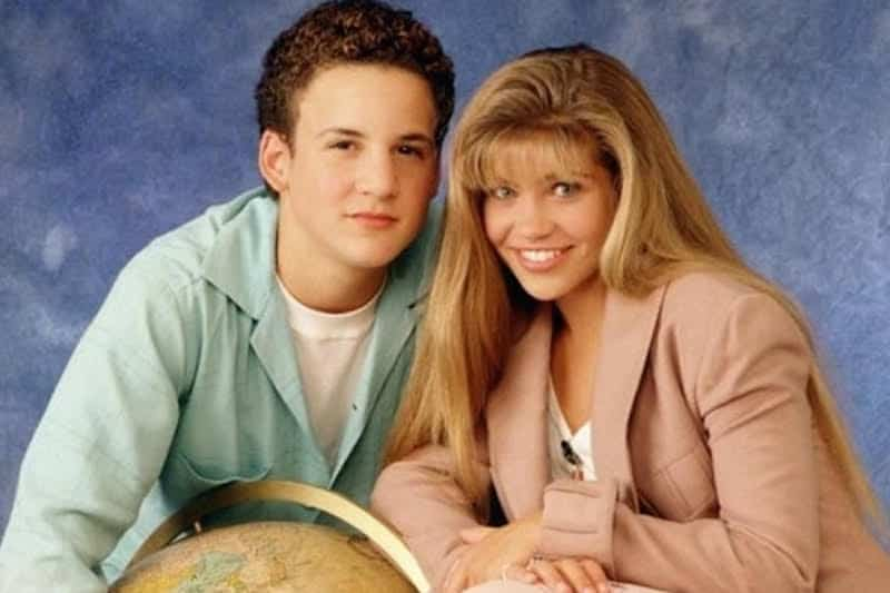 Boy Meets World:weddings vows from movies amazing wedding vows