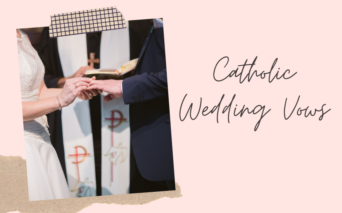 catholic wedding vows - thumbnail